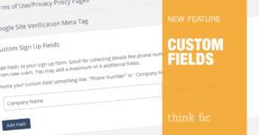Online Course Custom Fields