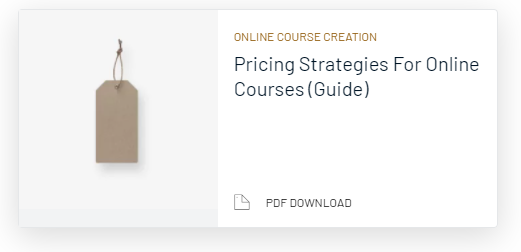 pricing-strategy-online-course