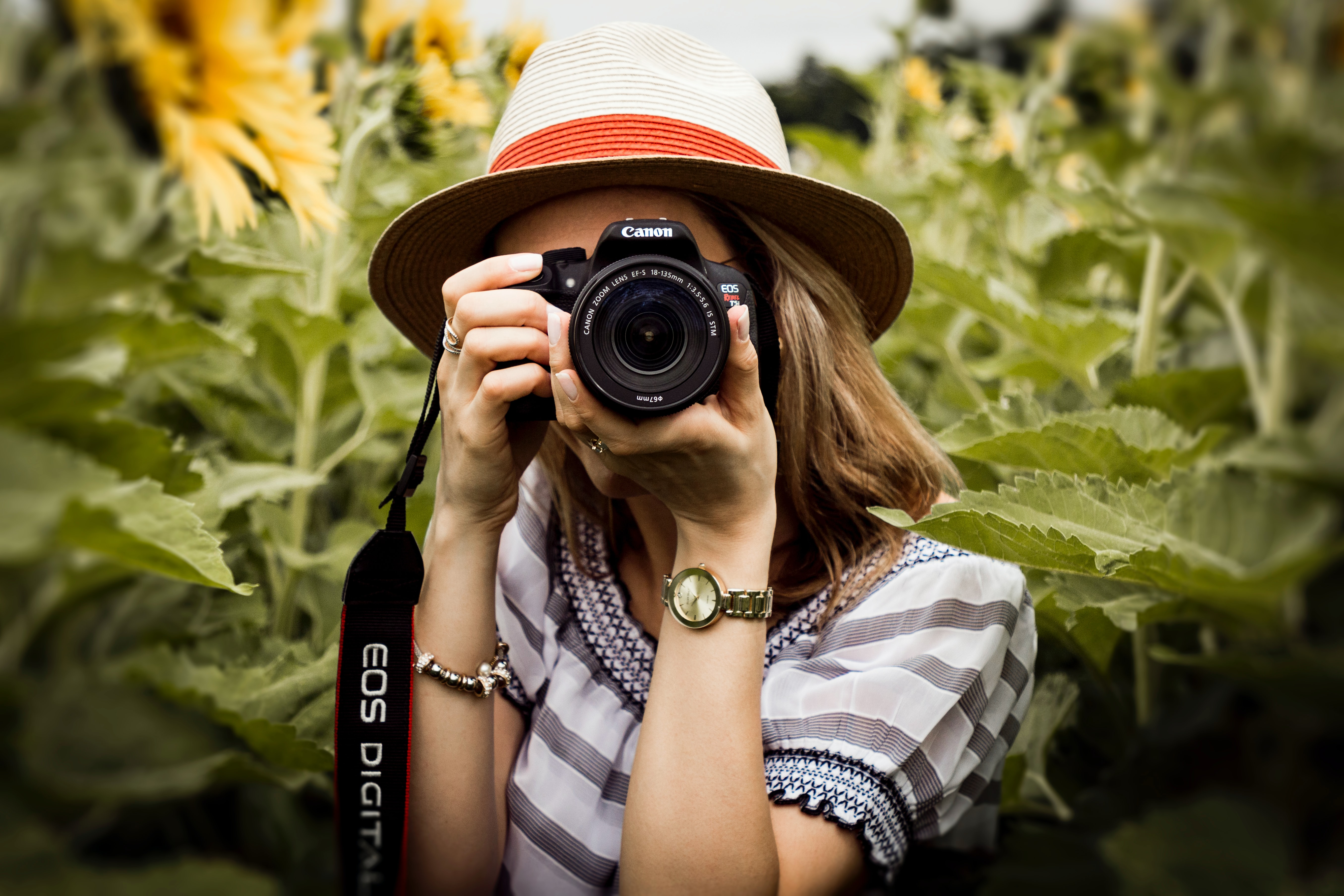 online photography business