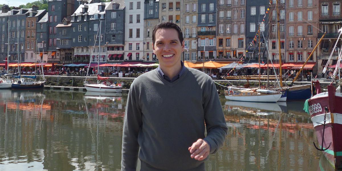 Luis Pelayo Online Course Business | Thinkific Case Study
