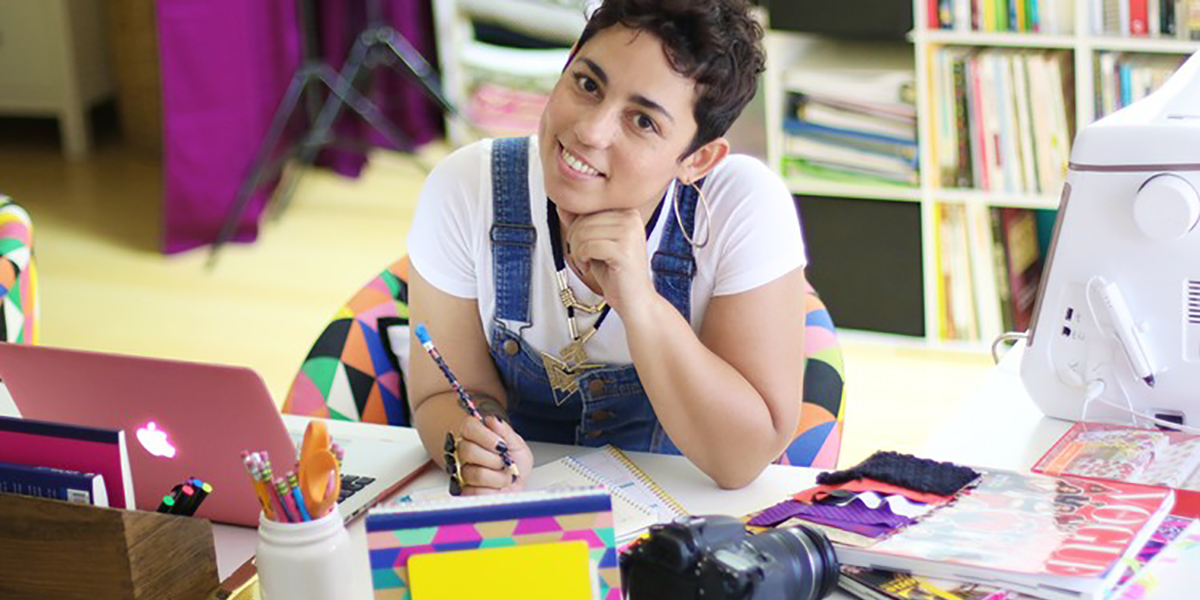 Mimi G Sewing Academy | Thinkific Case Study