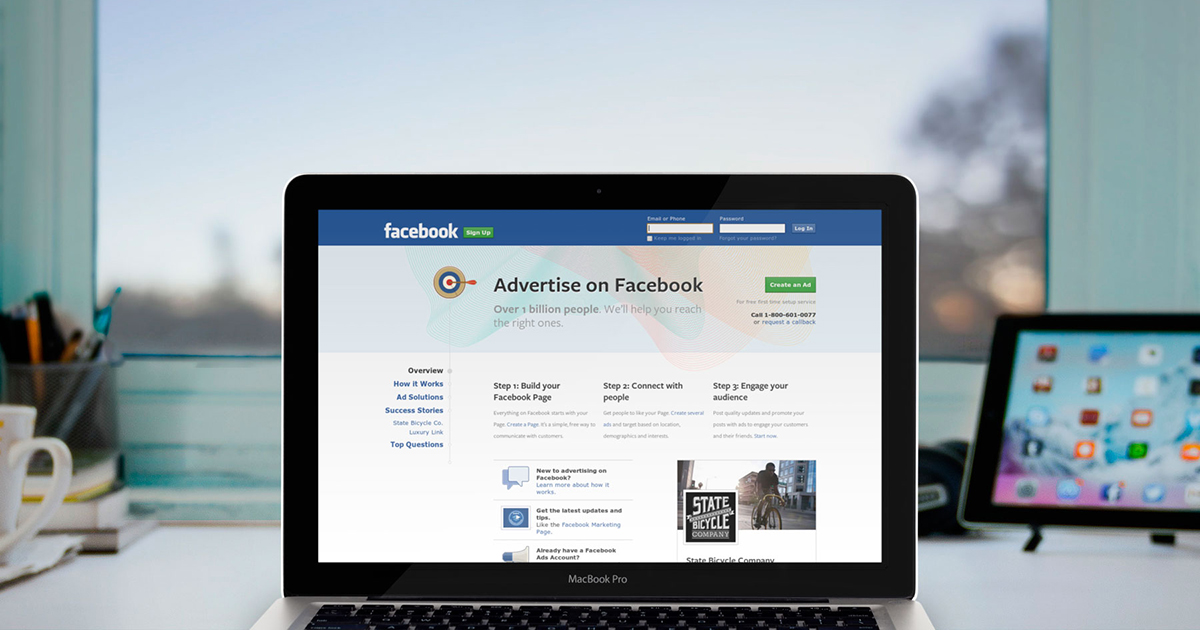 3 Types of Facebook Ads to Boost Your Online Course Sales