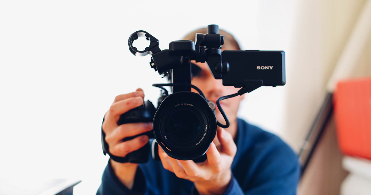 How to Improve The Video Production Quality For Your Online Course