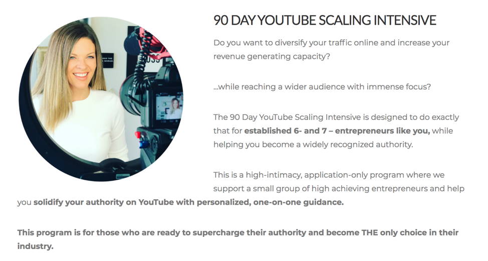 4 Ways to Scale Your Business With Thinkific | Online Course Platform