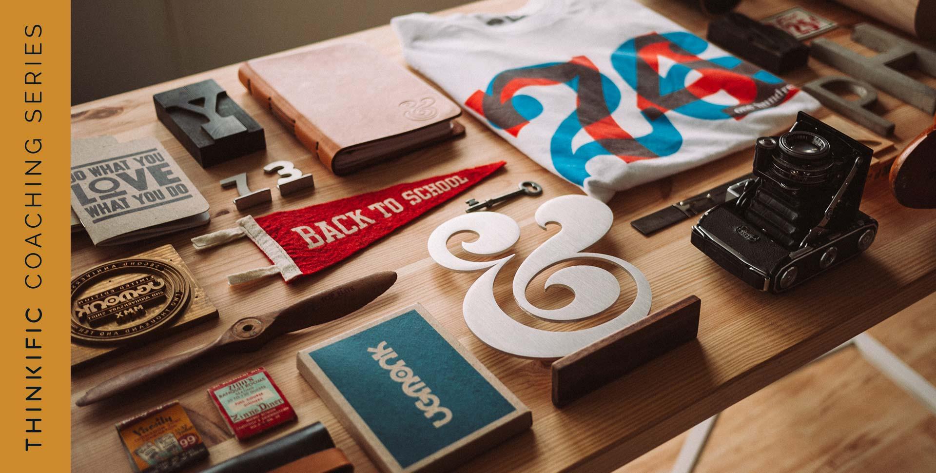 Build A Personal Brand – Coach to Course –Dana Malstaff