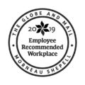 Employee Recommended Workplace
