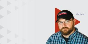 Dan-Currier YouTube Creator Summit