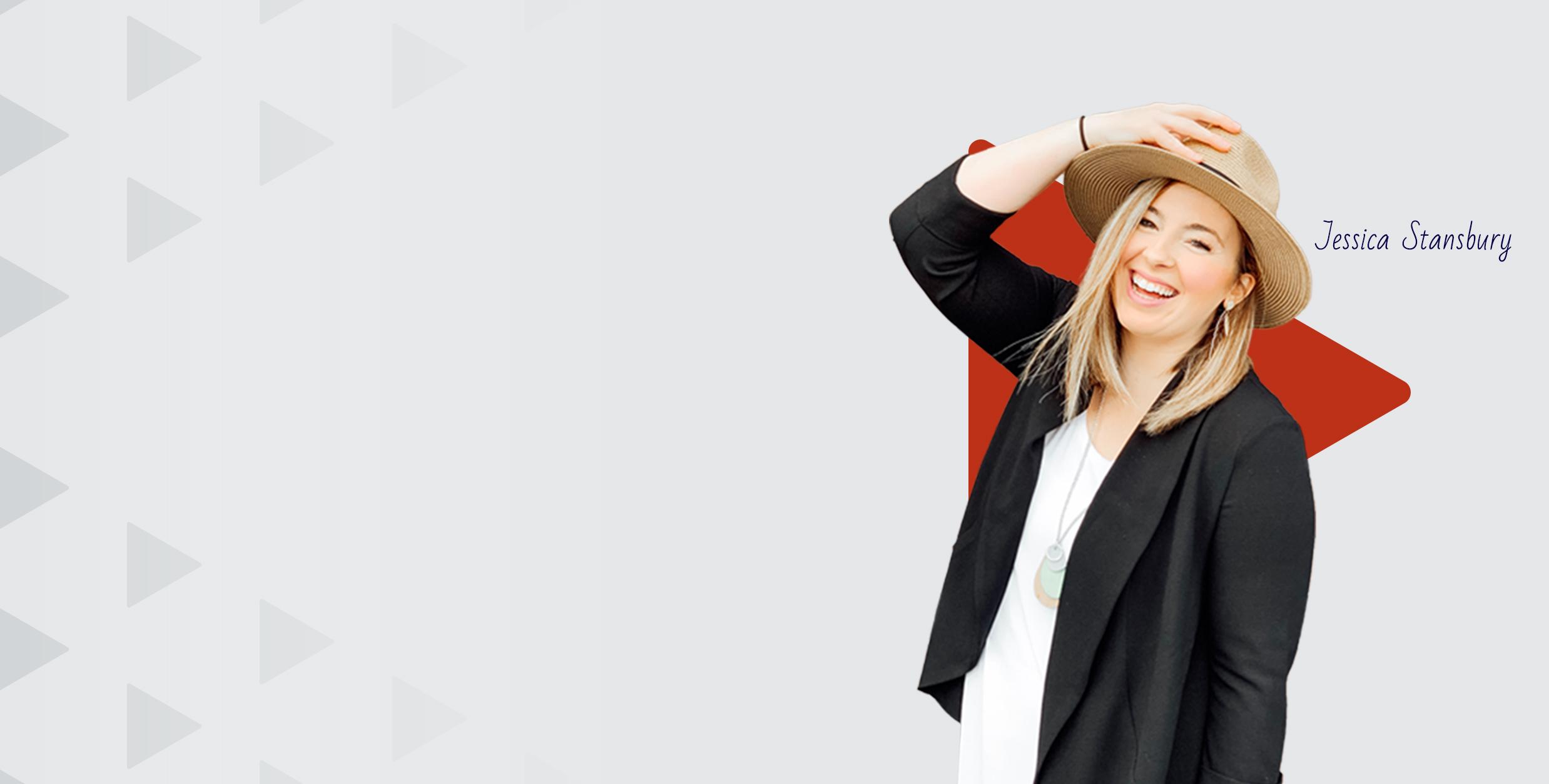 Jessica-Stansbury YouTube Creator Summit