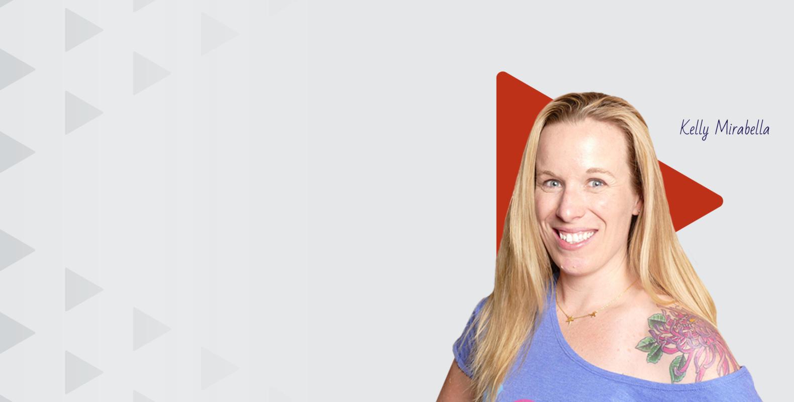Kelly YouTube Creator Summit