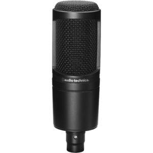 Audio-technica-mic