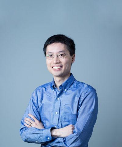 Dr. Po-Shen Loh, Math Professor