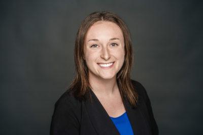 Grace Tilmont, Head of Customer Success, Echosec Systems