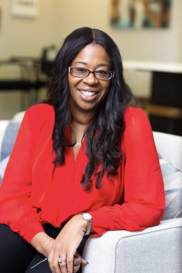 Latrina Walden, Founder of Latrina Walden Exam Solutions