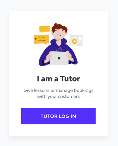 MyTutor trains and educates university students across the UK on effective tutoring methods through their online academy.