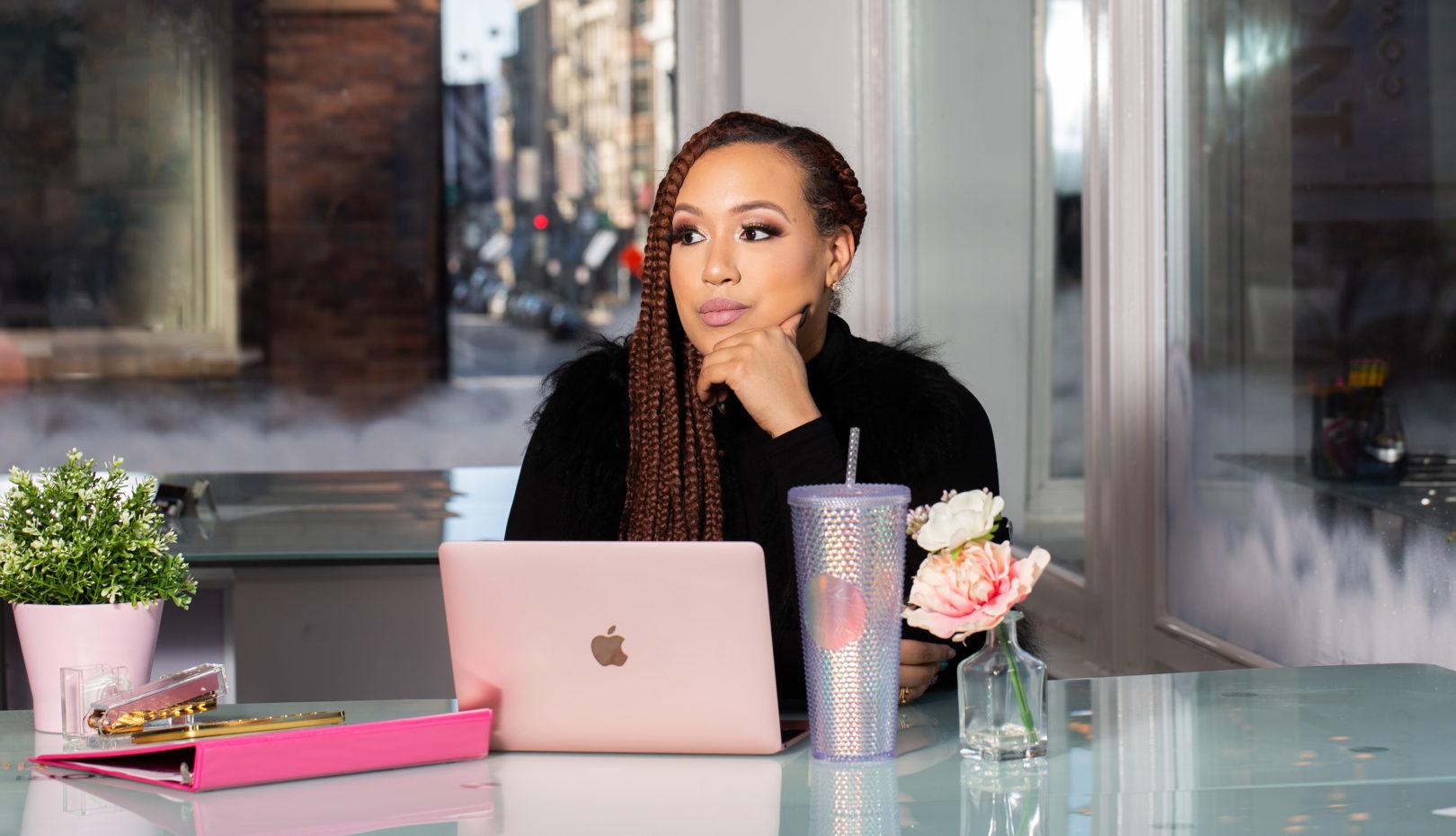 black entrepreneur