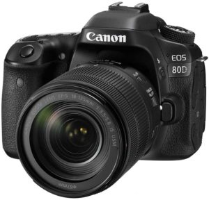 DSLR Cameras produce extremely high quality recordings, but are expensive.