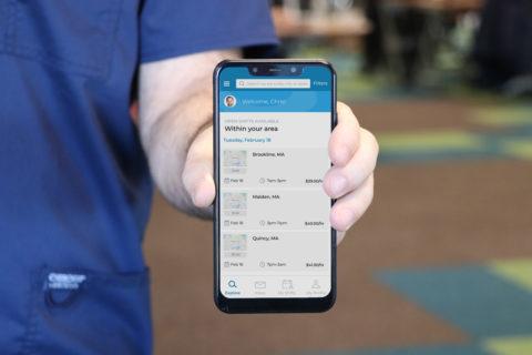 intelycare app