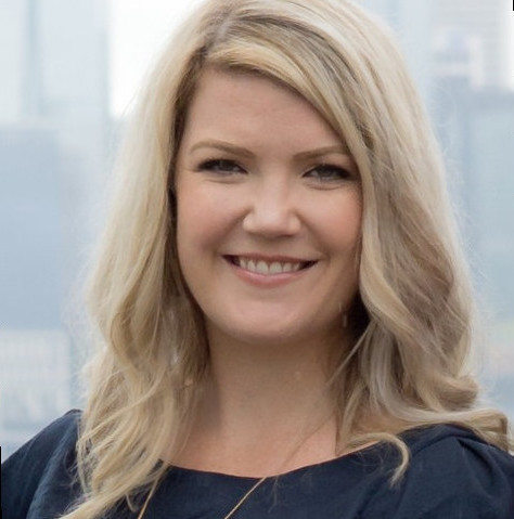 Image of Angela Bucher, Senior Director, Customer Enablement at Unbounce