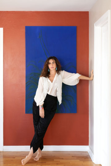 Andrea Guendelman, CEO and Co-Founder, Wallbreakers