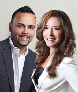 Natalie and Joeel Rivera, Transformation Academy