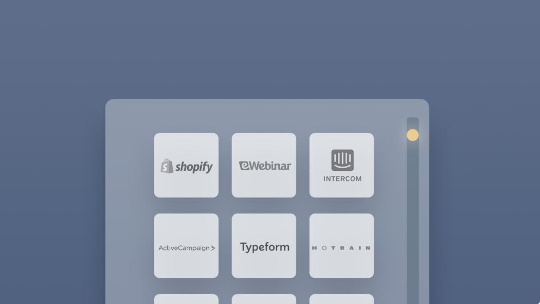 App Store blog banner