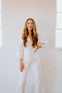 Kat Norton, creator of Miss Excel