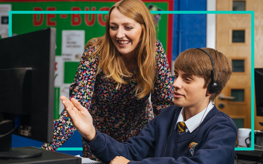 Elevating tutor training with Thinkific Plus
